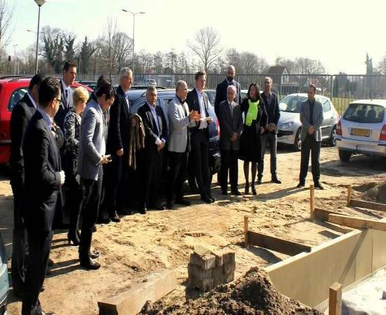 Opening of Armenian Genocide Memorial in Almelo city of Netherlands to take place on April 24