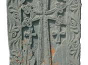 Könyv az örmény kőkeresztekről