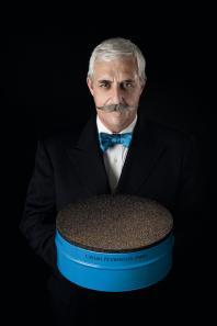 Gastrometry Armen Petrossian distributor finest boutique caviar paris interview 04