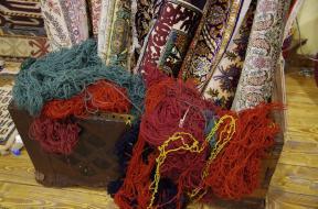 örmény szőnyeg