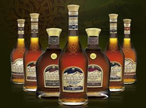 Ararat-brandy
