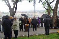 emlékezés Budapesten