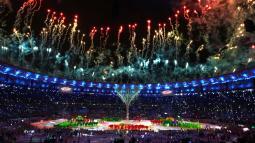 Riói Olimpia záróünnepség