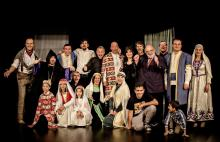 Musza Dagh, a musical