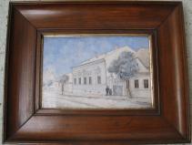 Gopcsa ház
