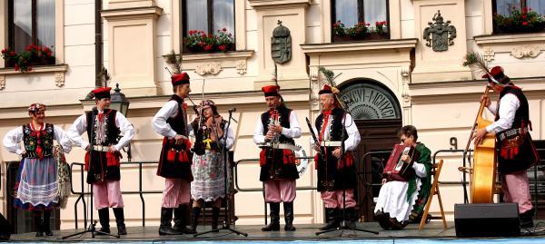 Polish music performance