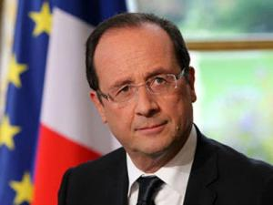 TH Francois-hollande