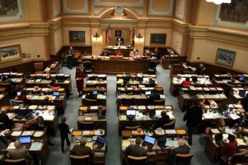 Wyoming House votes down pro-Azerbaijan measure