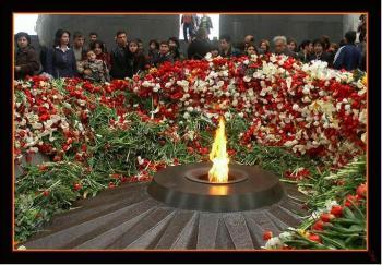 Ասսադակահ կենտրոնը Եվրախորհրդարանին առաջարկել է 2015-ը հռչակել Հիշողության և գիտակցումի տարի