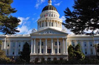 Californian Senate
