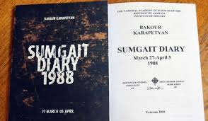 Sumgait Diary